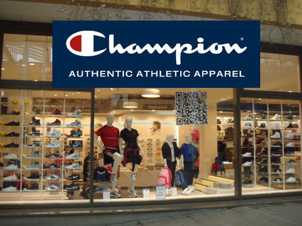 MANIQUIES CHAMPION SPORT